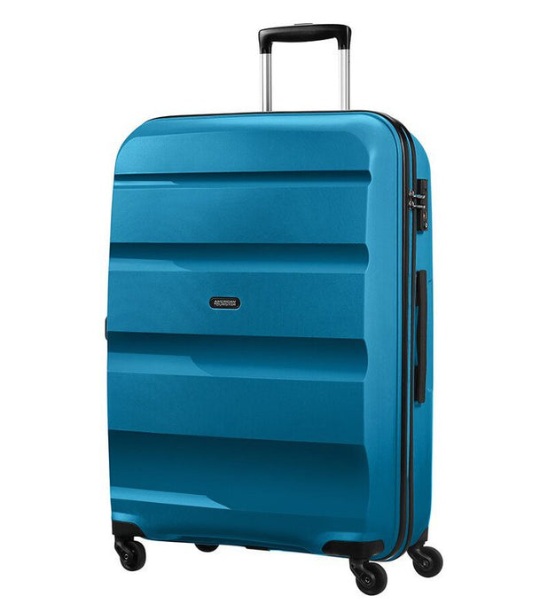 American Tourister Bon Air Blå Kuffert
