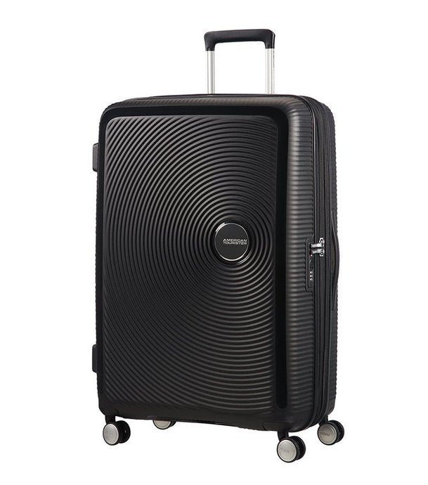 American Tourister SoundBox Sort Kuffert