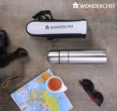 Wonderchef Hot-Bot 500 Ml-Flasks