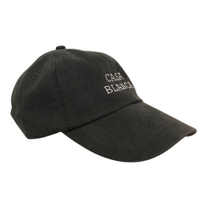 Unstructured Ball Cap