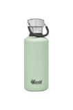 Cheeki 500ml Classic Single Wall Bottle Pistachio