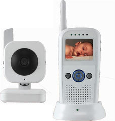 Roger Armstrong Sleep Easy Digital Video Monitor- 6129