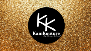 Kam Kouture by Kamryn Johnson