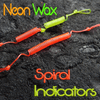NEON Wax SPIRAL Indicators from SKAFARS
