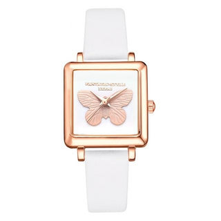 Incarnation™ 3D Embossed Butterfly Watch 50% OFF