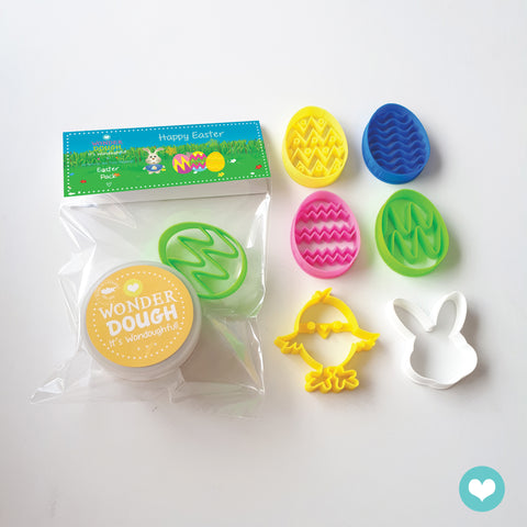 Easter Mini Party Gift