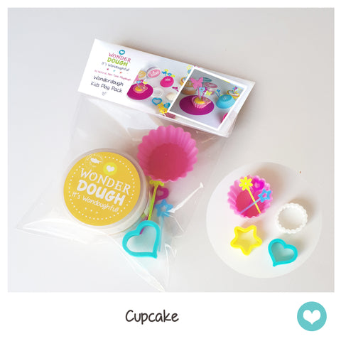 Cupcake Party Pack