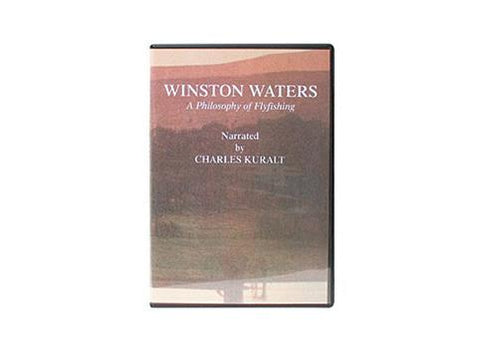 Winston Waters Documentary DVD