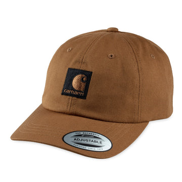 Carhartt WIP Lewiston Cap I Hamilton Brown