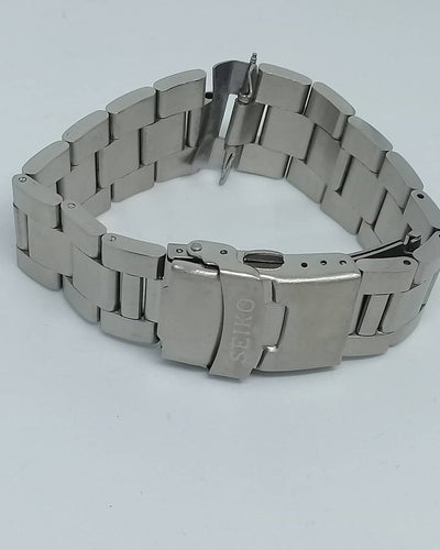 22mm Joyster Intergrated Ends Seiko SKX Bracelet