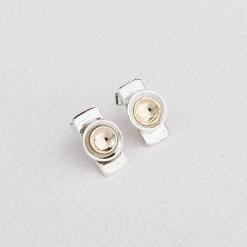 Little Moments - Stud Earrings