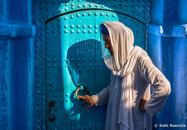 Chefchaouen 111, Morocco
