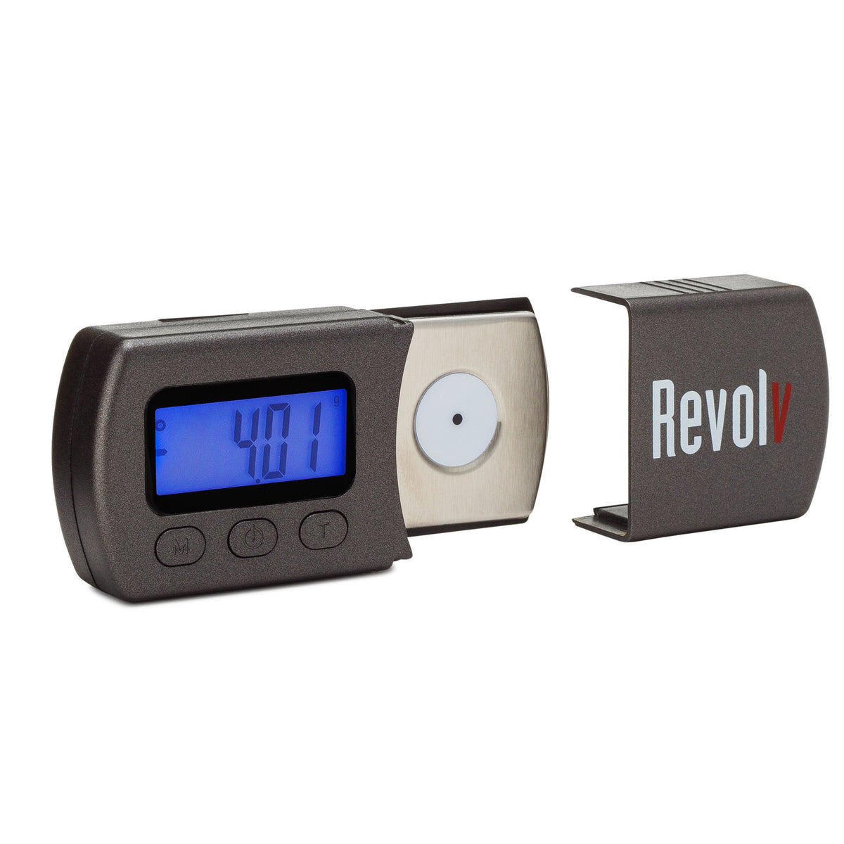 Revolv: Turntable Stylus Gauge