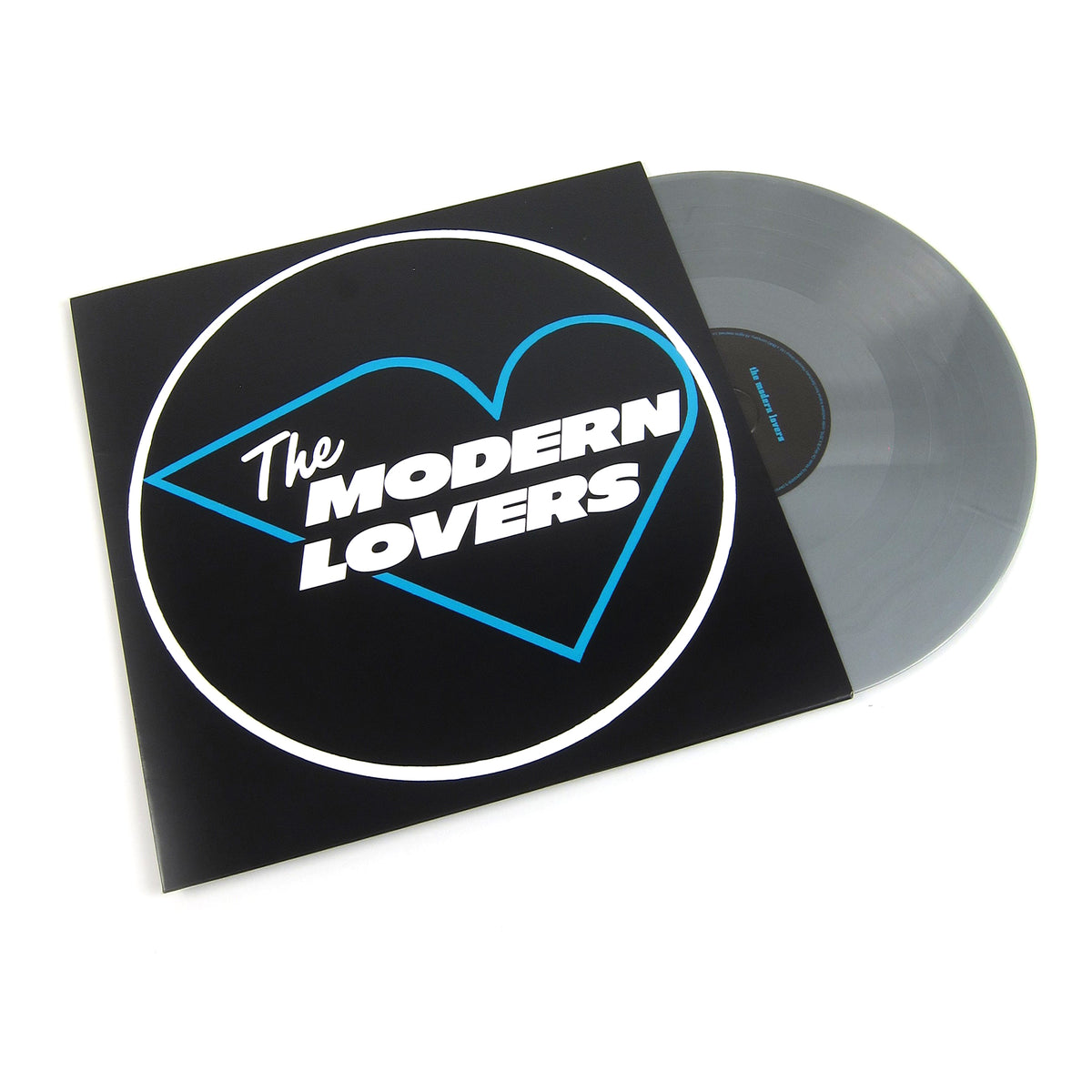 The Modern Lovers: The Modern Lovers (Music On Vinyl 180g, Colored Vinyl) Vinyl LP