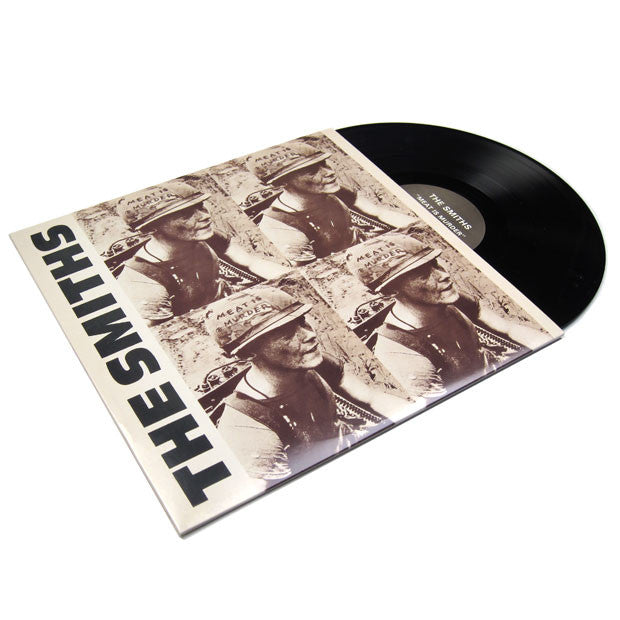 The Smiths: Meat Is Murder (180g) LP