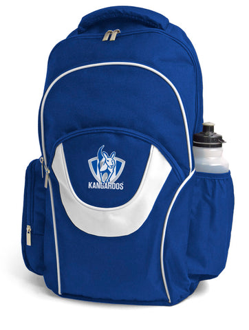 Nth Melbourne Kangaroos Fusion Backpack