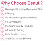 Why Choose Beauti New Zealand