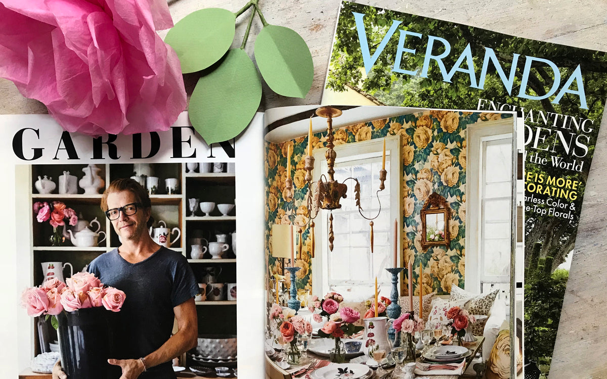 Shop the Story: Veranda