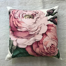 Tuberose Pillow
