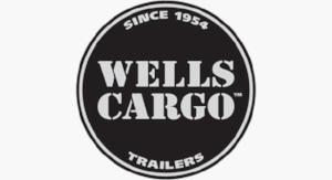 Wells Cargo Enclosed Trailers