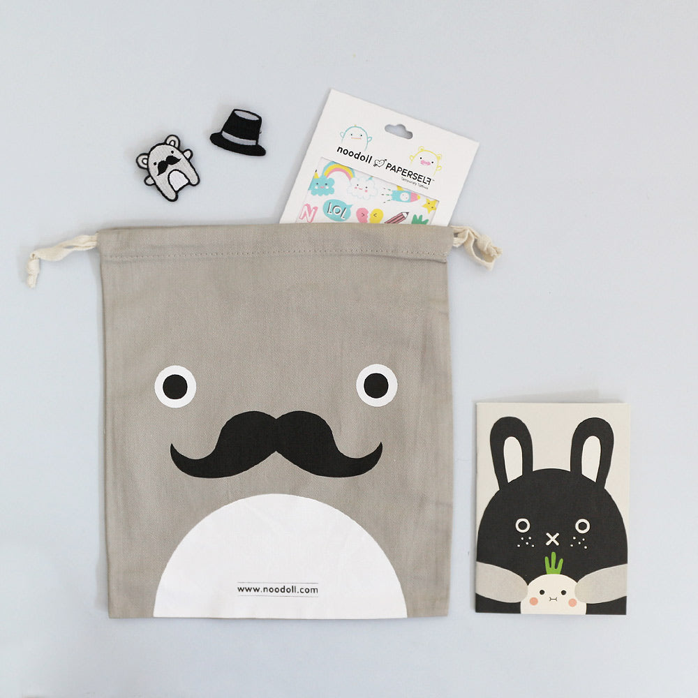 Ricedapper Gift Set