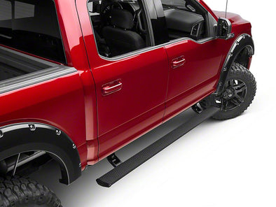 AMP Research 76151-01A PowerStep Electric Running Boards 2015-2018 Ford F150 (All Cabs)