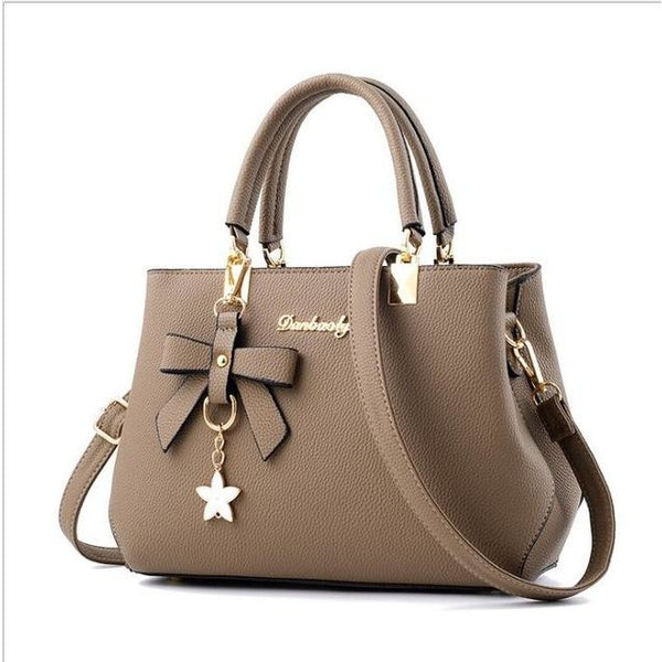 Elegant Star Bow Bag