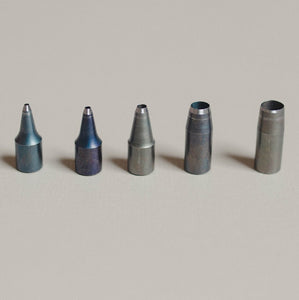 Japanese Screw Punch Bits