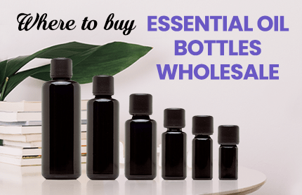 A Quick Guide to Wholesale Buying and Where to Buy Essential Oil Bottles Wholesale