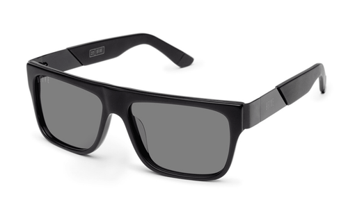 Matte Black 9Five 22 glasses 9five glasses