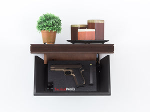Tactical Walls 812PLS Pistol Shelf