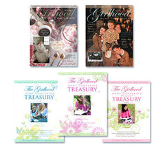 The Girlhood Treasury Album & Single Issue Bundle