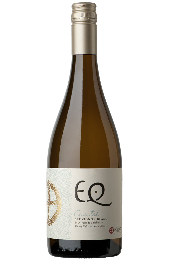 Matetic EQ Coastal Sauvignon Blanc Chilean White Wine