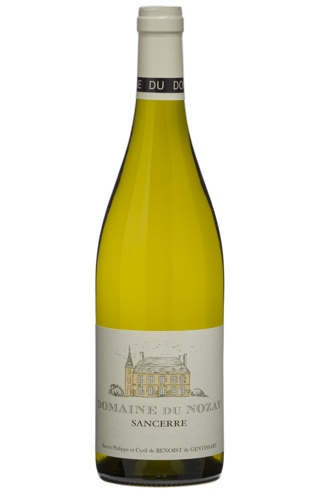 Domaine du Nozay Sancerre Loire Valley White Wine