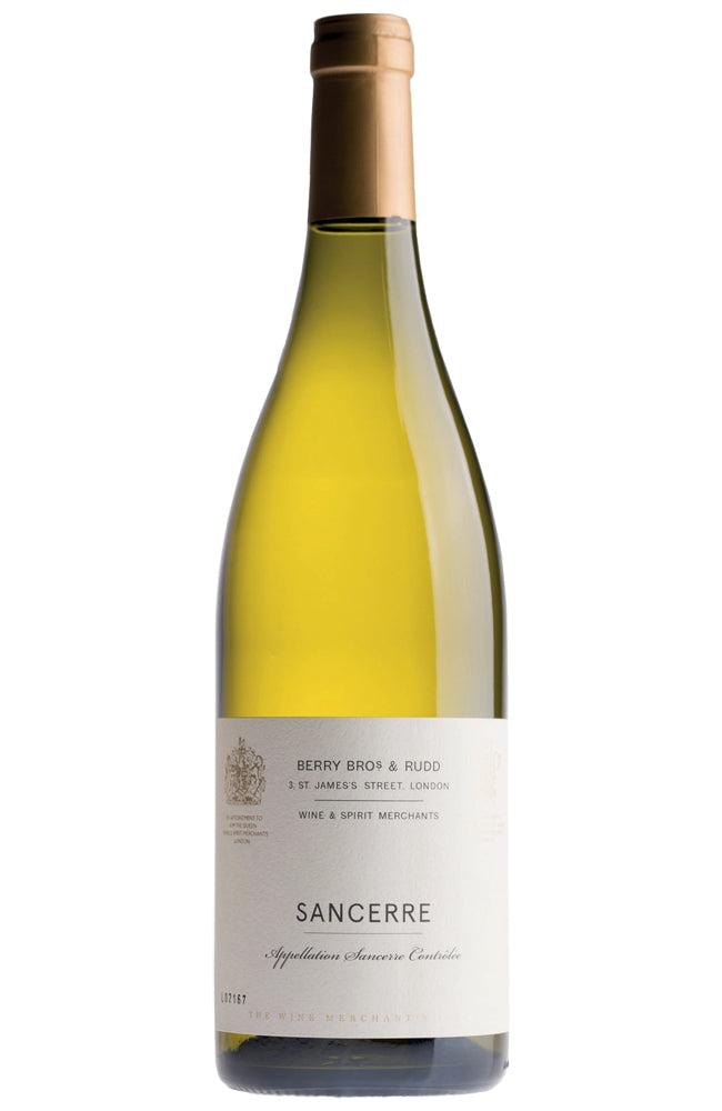 The Wine Merchants Sancerre by Alban Roblin