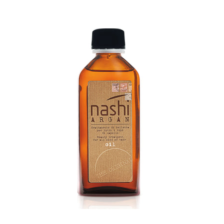 Nashi Argan Oil 100ml - CÉLESTE