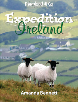 Expedition Ireland