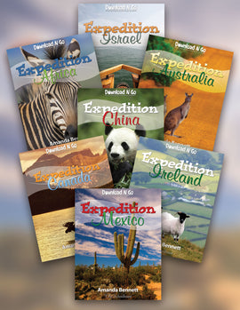 Expedition Geography Set