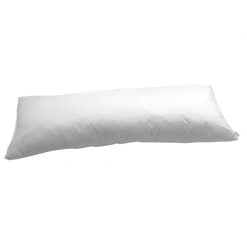 Poly-cotton cover for the Body Pillow (48
