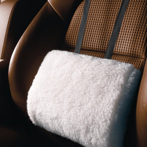 Duo Car Back Support - Memory Foam - Putnams - 2