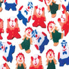 144 Mini Clown Erasers - Wholesale Vending Products