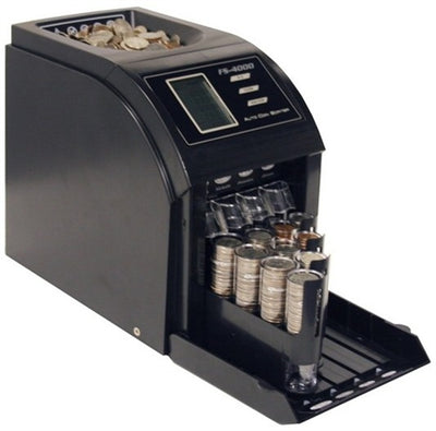 Digital Coin Sorter