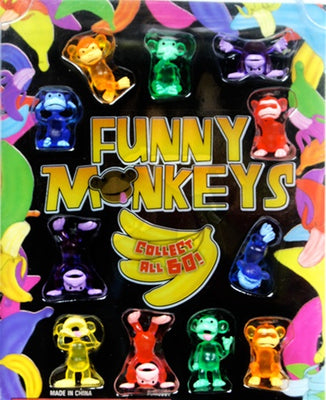250 Funny Monkeys In 1