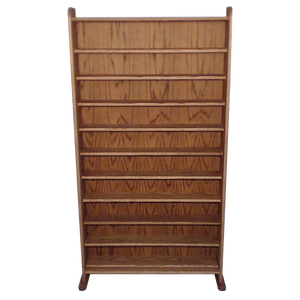 Model 1002-3 CD Storage Rack