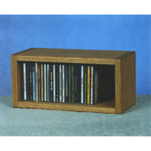 Load image into Gallery viewer, Model 103-1 CD Storage Rack