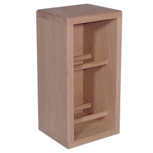 Load image into Gallery viewer, Model 206 CD Storage Rack