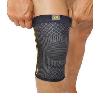 BRACOO KS90 Guardian Knee Sleeve (EVA)