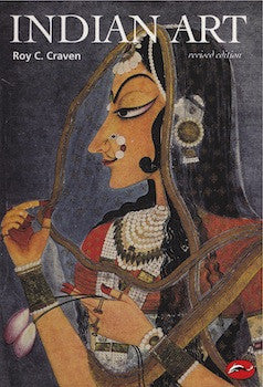 Indian Art: A Concise History