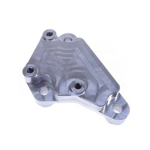 Power Steering Pump Bracket Aluminum Viper 92-02