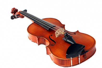 "Rent to Own 14"" Viola"